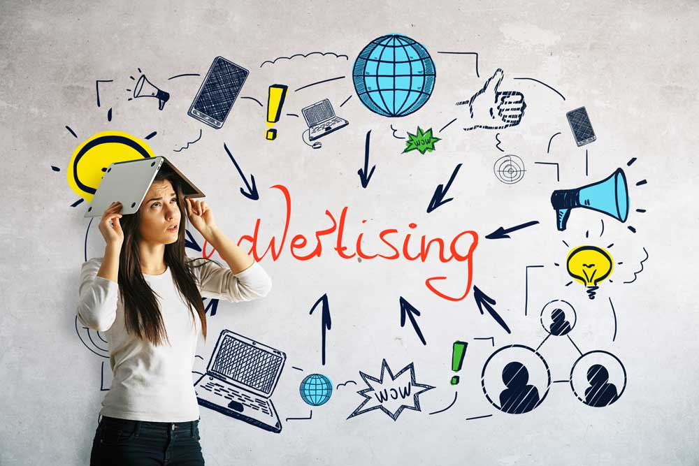 تبلیغات و بازاریابی - achap - اشتباهات متداول در بازاریابی ( بخش 7) -