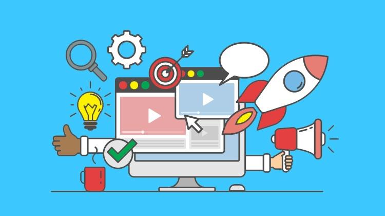 بج سینه - achap - تابلو چنلیوم – اهمیت تبلیغات خلاقانه و بازاریابی طبق تحقیق دانشگاه ها – 2 -