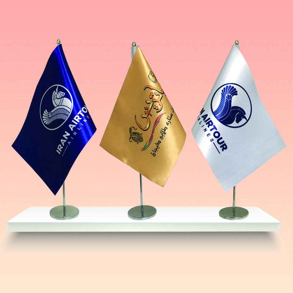 چاپ پرچم - 011 - -